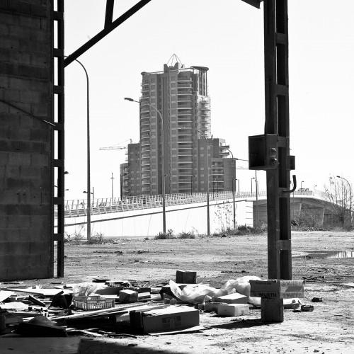 fotografia arquitectura ciudad invisible