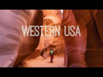 WildKids: Western USA