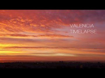 Valencia Timelapse