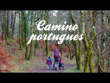 WildKids: Camino portugués a Santiago